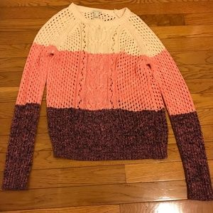 Forever 21 Knitted Crewneck